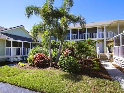 Photo for Sea Shells of Sanibel Unit #20, Building 3 - Upstairs