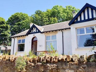 Photo for Stay at Ravensheugh Cottage for a quiet getaway!