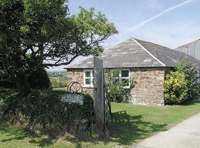 Photo for 2 bedroom property in Crackington Haven. Pet friendly.