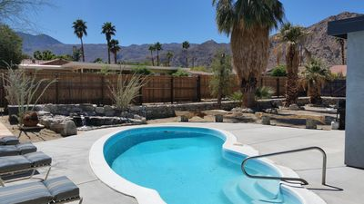 Photo for This is a compleatly newly remoldeled and furnished pool home on triple lot.