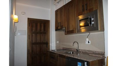 Photo for 1BR Apartment Vacation Rental in Júzcar