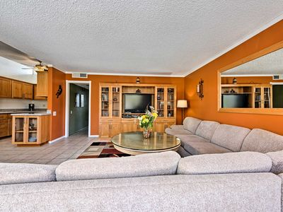 Photo for NEW! Palm Desert Condo w/Amenities & Pool Access!