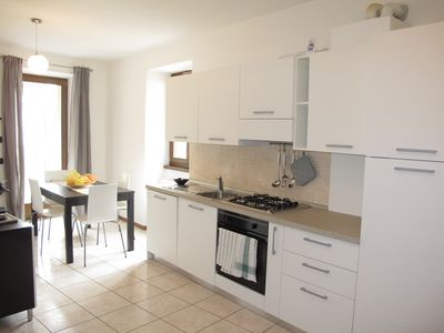 Photo for Apartment 5 people in Arco, great for sport and relaxation
