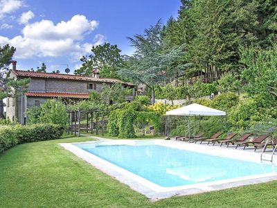 Photo for 5BR Villa Vacation Rental in Cortona