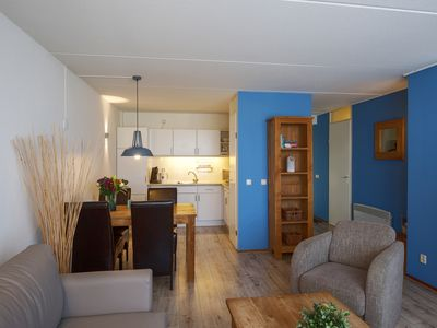 Photo for apartment in the holiday park Landal Ameland State - Located on the beach