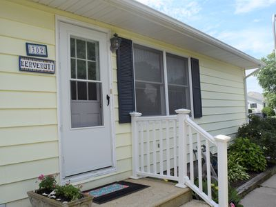 Photo for PET FRIENDLY HOME IN DOWNTOWN REHOBOTH!