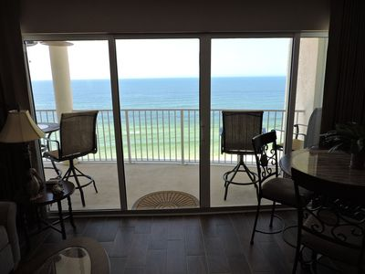 Photo for Exceptional Oceanfront Condo - Next to Lagoon Pool - Remodeled - Amazing Views