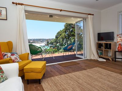 Photo for In the heart of Tamarama this two bedroom apartment in will not disappoint.