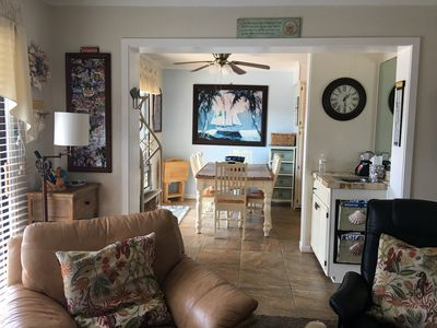 Photo for SEAS THE CHANCE, 5 STAR CONDO, BE SHORE TO BOOK NOW FOR 2019... LIFE'S A BEACH!!