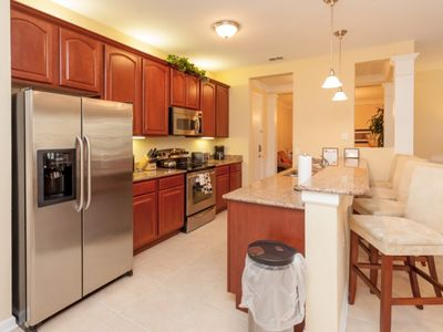Photo for Modern Bargains - Vista Cay Resort - Feature Packed Cozy 2 Beds 2 Baths Condo - 7 Miles To Disney