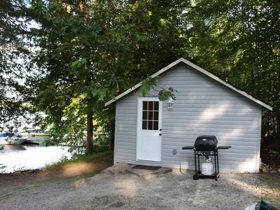 Photo for Cedardale Cottage - In the heart of Muskoka