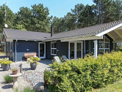 Photo for Cozy Holiday Home in Rødby with Sauna