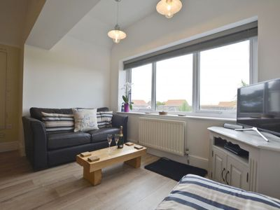 Photo for Vacation home Alexandra Cottage in Seahouses - 6 persons, 3 bedrooms