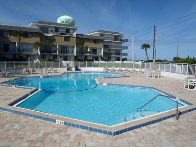Photo for 1st Floor Condo With Amazing Ocean & Pool Views