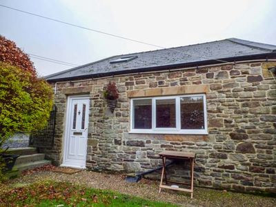 Photo for 1 WHITFIELD BROW, pet friendly, with a garden in Frosterley, Ref 8149