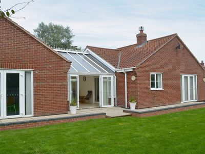 Photo for 4 bedroom property in Happisburgh.