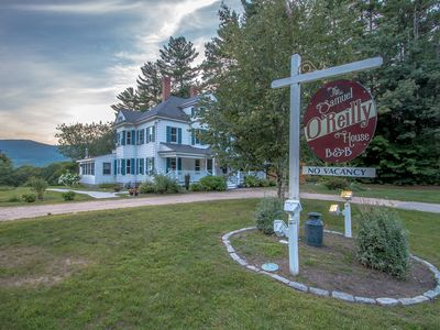 Photo for Samuel O'Reilly House Bed and Breakfast - Come Relax At Our Picturesque Property