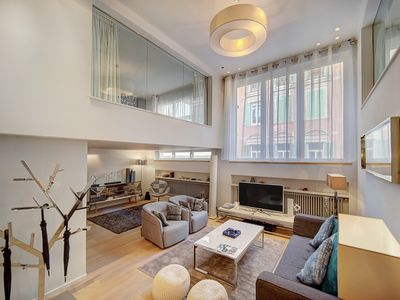 Photo for IMMOGROOM- Luxurious apartment with great benefit- CONGRESS/BEACHES