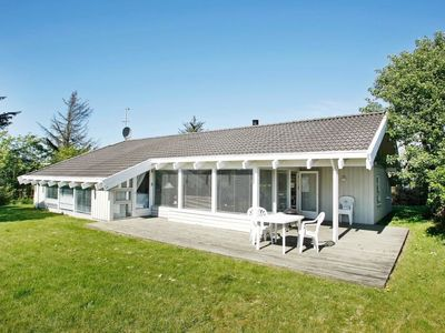Photo for Vacation home Tversted in Bindslev - 8 persons, 3 bedrooms