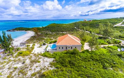 Next Best Thing To Your Own Private Island!