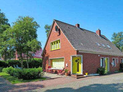 Photo for Apartment in Pogum - Jemgum, North Sea: Lower Saxony - 3 persons, 1 bedroom