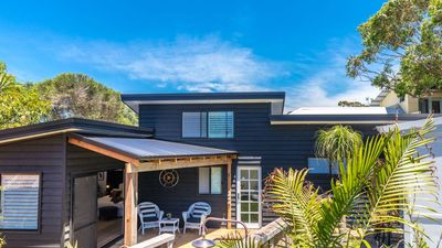 NIRVANA SEASIDE COTTAGES, Werri Beach, Gerringong - 4pm check out Sunday