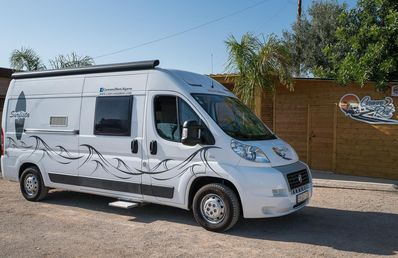 Photo for AutoCaravan Surfer | Caravans2Rent
