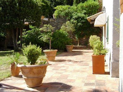 Photo for Vacation home L'Oliverede (GFR110) in La Garde Freinet - 8 persons, 4 bedrooms