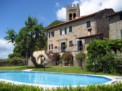Photo for Fantastic Villa La Pieve