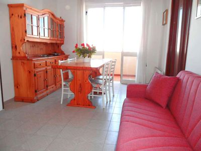 Photo for Holiday Apartment with Wi-Fi Air Conditioning & Balcony; Garage Available, Pets Allowed