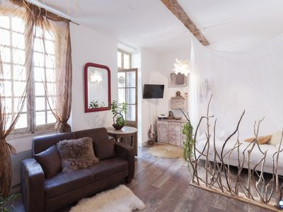 Photo for Apartment Vacation Rental in Marseille, Bouche-du-rhone