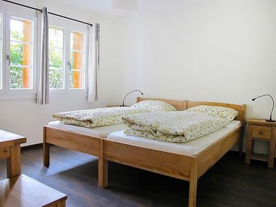 Photo for Apartment in the center of Interlaken with Parking, Internet, Washing machine (138947)