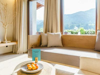 Photo for Posthotel SigNature Suite - Posthotel Achenkirch