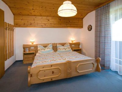 Photo for Double room with shower, WC - Oberzaishof