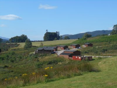 Photo for 3BR Chalet Vacation Rental in Banavie