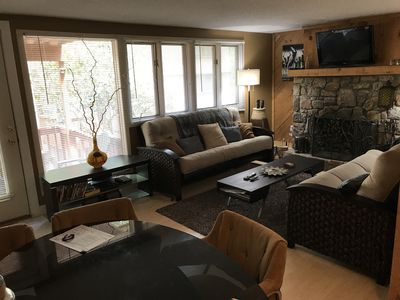 Photo for HALF MILE FROM RESORT COZY SLEEPS 4