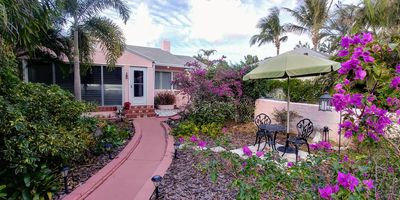 Photo for Private Oasis-Parrot Cove Historic Home w/Pool, Sauna & resort-style amenities