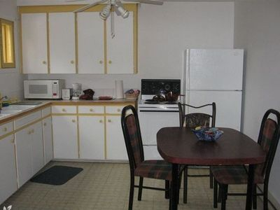 Photo for Adorable Cozy 2 Bedroom Chalet