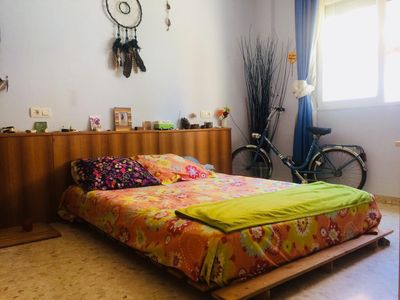 Photo for Beautiful room in a shared apartment in the Albaicin