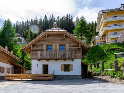 Photo for Luxurious Chalet in Katschberghöhe with Balcony