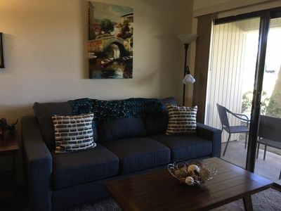 Photo for Palm Springs Condo - Minutes to Downtown!