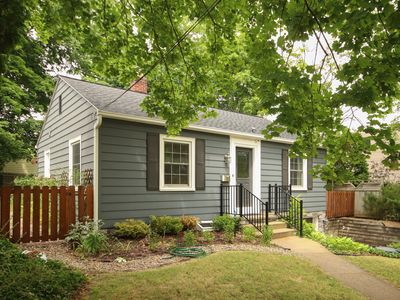 Photo for Charming Family Home in the heart of Ann Arbor