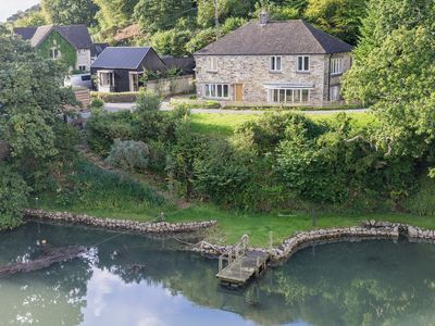 Photo for 3 bedroom accommodation in Roundwood, Old Kea, near Truro