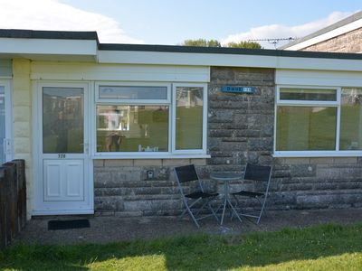 Photo for Sandown Chalet, Tranquil Coastal location, perfect base to tour the Island