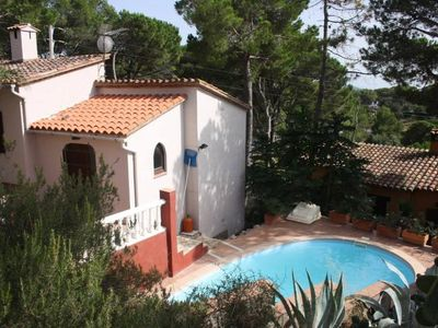 Photo for Detached Villa with Private Pool Begur