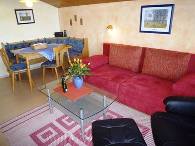 Photo for 1BR Apartment Vacation Rental in Bad König