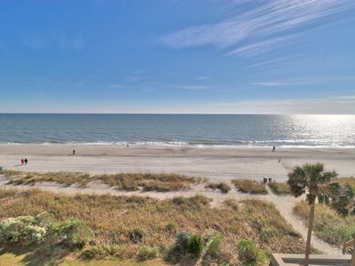 Photo for 411 Holiday Suites/Sand South/ Newly  Updated!!!