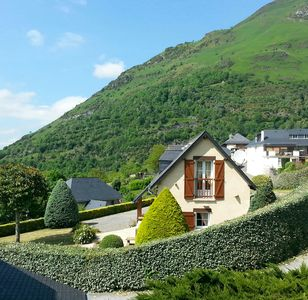 Photo for COMFORTABLE CHALET, QUIET, MAGNIFICENT VIEW, IDEAL FOR YOUR HOLIDAY.