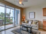 **Free Beach Chairs**Coastal Themed Condo w/Amazing Beach View!