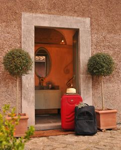 "Photo for Wonderful Bed & Breakfast North of Rome ""Casino d'Anghiari"